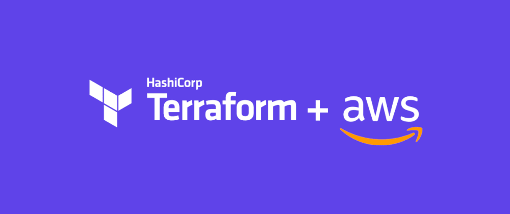 Cover image for Easiest way to quickly deploy AWS infrastructure with Terraform (Open Source Project)