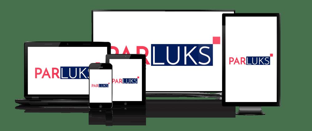 Cover image for Parluks - Browser for website developers