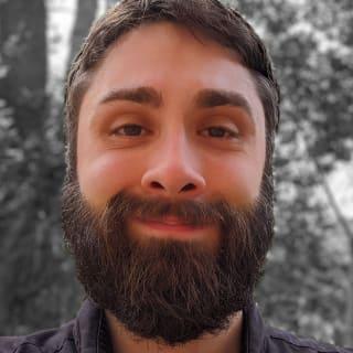 Stephen Gerkin profile picture