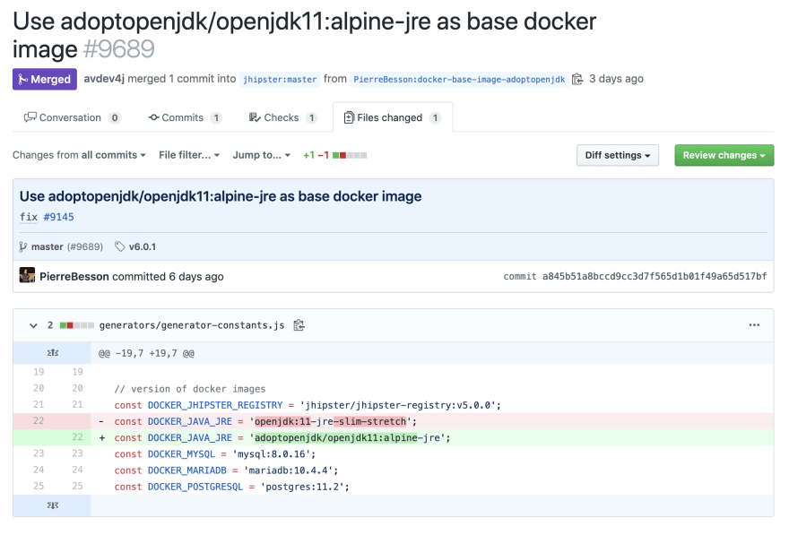 OpenJDK11