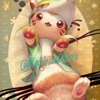 RayhanADev profile picture
