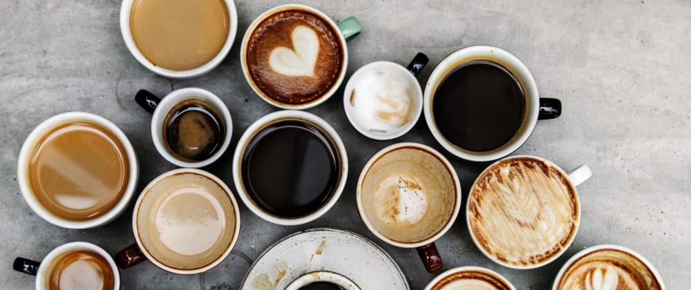 What is your favorite coffee?