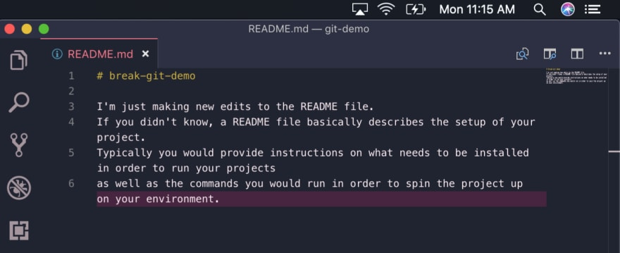 Break Git Down: How To Create a Branch From Master and Make