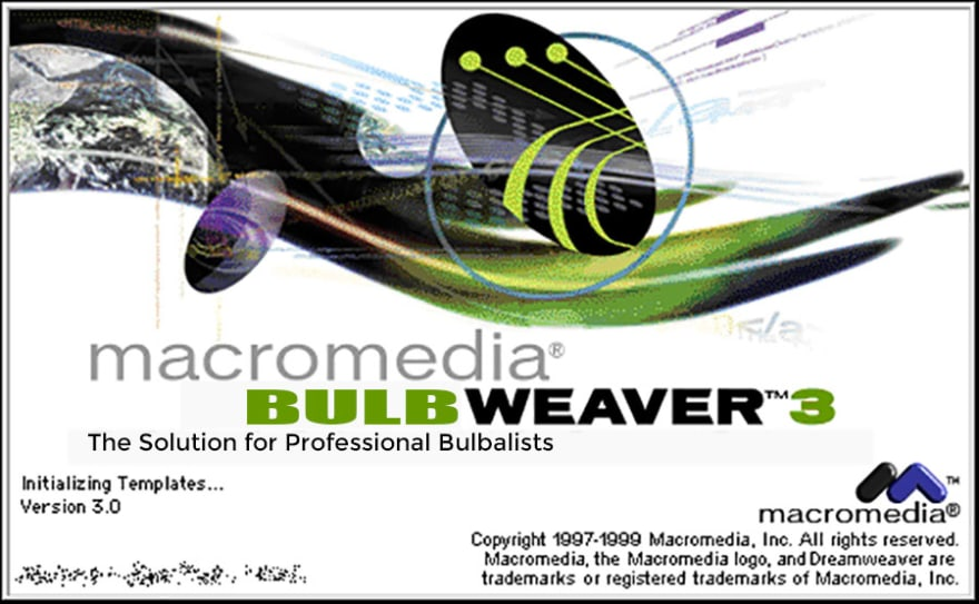 Bulbweaver