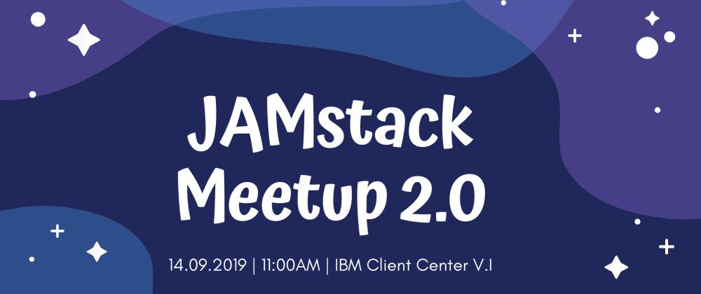 Recap: JAMstack Lagos Meetup