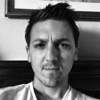 TJ Mapes profile picture