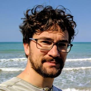 Paolo Melchiorre profile picture