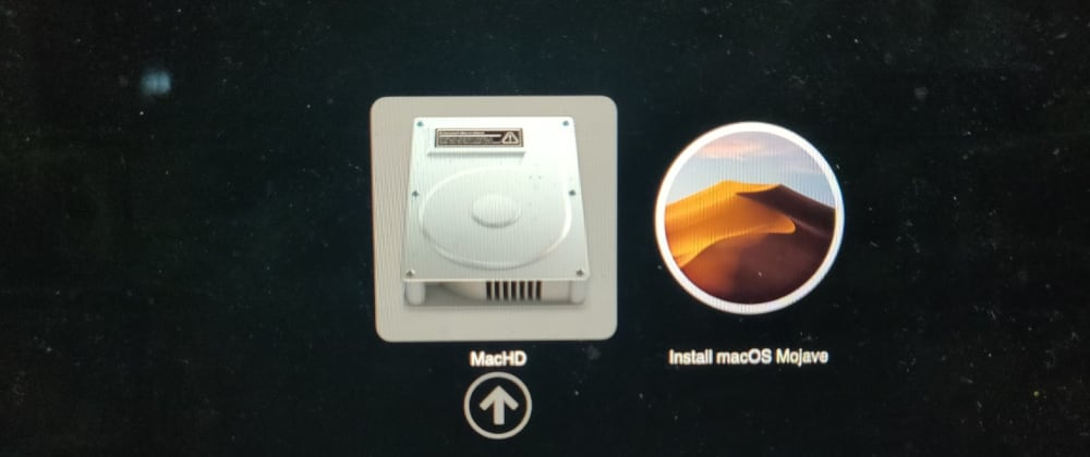 Cover image for Installing MacOS