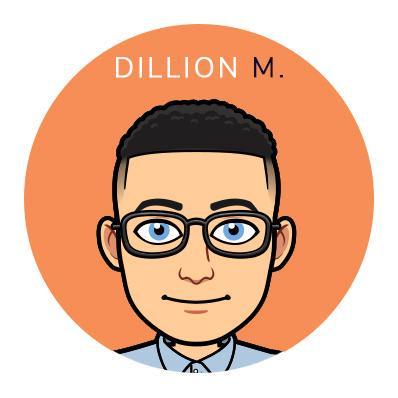 dillionmegida avatar