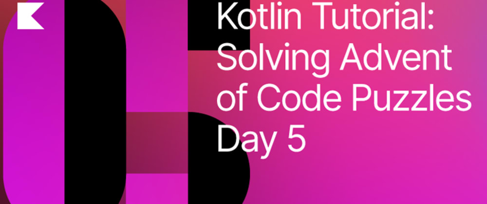 Cover image for Idiomatic Kotlin: Solving Advent of Code Puzzles, Binary Boarding