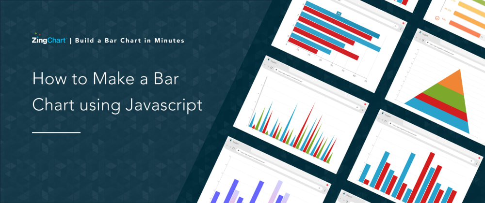 Cover image for How to Make a Bar Chart using JavaScript