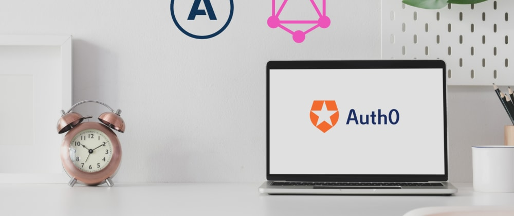 Cover image for Apollo client graphQL and Auth0: A complete implementation