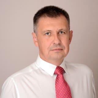 Aleš Vaupotič profile picture