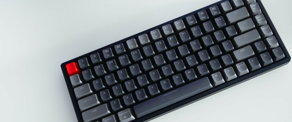 Cover image for Keyboard Shortcuts for Moving the Cursor in a Text Editor