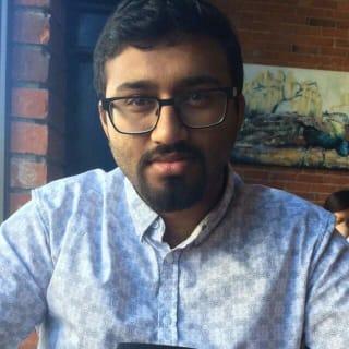 Zubair profile picture