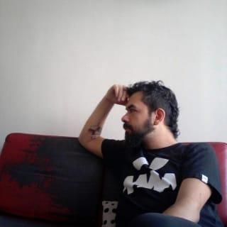 Gonzalo Geraldo profile picture