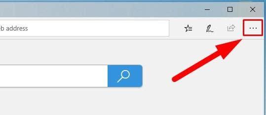 SmartScreen in Microsoft Edge