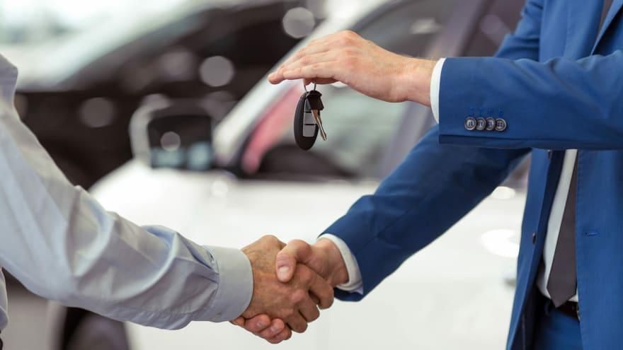 Car Selling