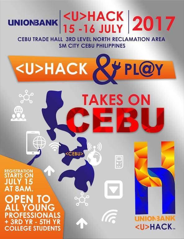 UHack Poster