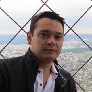 Rodrigo Kamada profile picture