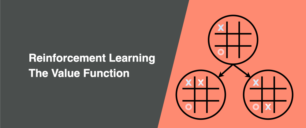 Cover image for Build Reinforcement Learning Tic-Tac-Toe Agent