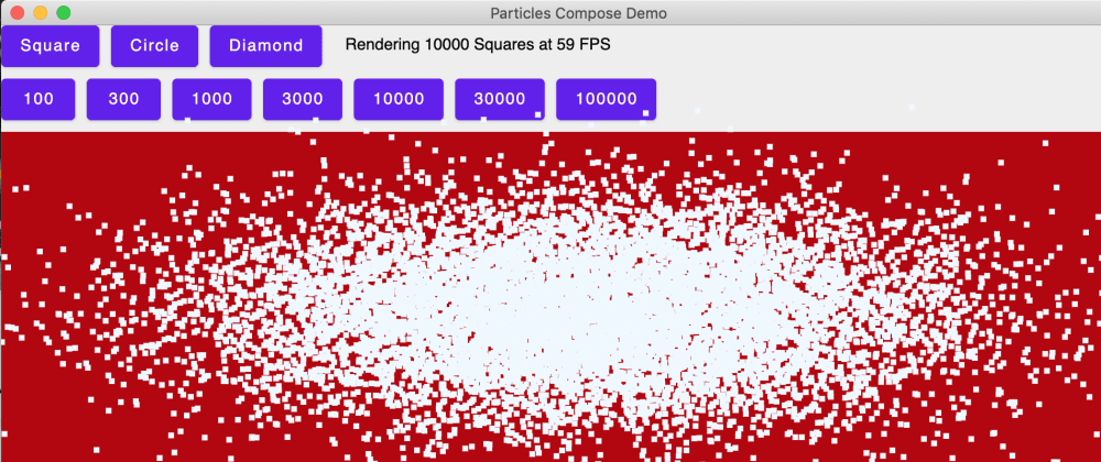 Cover image for Jetpack Compose Desktop rendering performances
