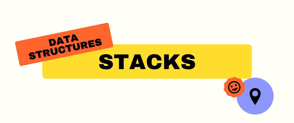 Cover image for Data Structures: Stacks