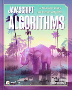JavaScript Algorithms Book