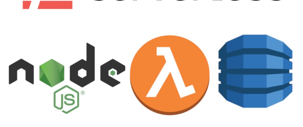 Cover image for What you need to become a full-stack serverless developer