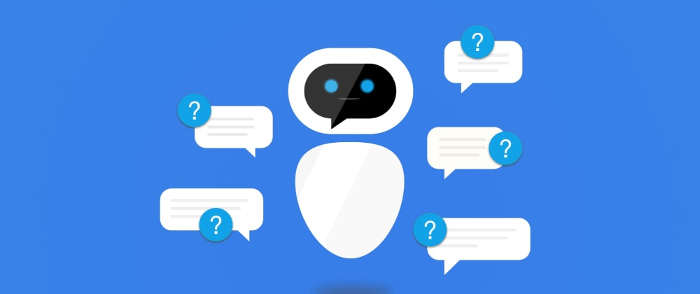 Cover image for How to create an AI Chatbot in Python and Flask