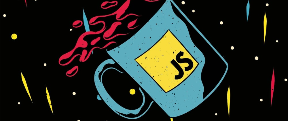 Cover image for Just JavaScript things…