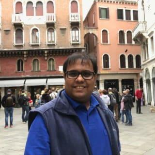 vivek sridhar profile picture