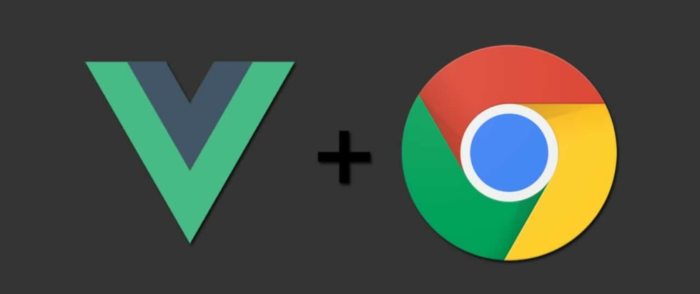Cover image for Build a chrome extension with modern code setup