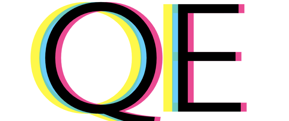 Cover image for Queer Eye Text Effect in HTML & CSS