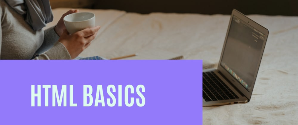 Cover image for Html 5 Basic Tags Example