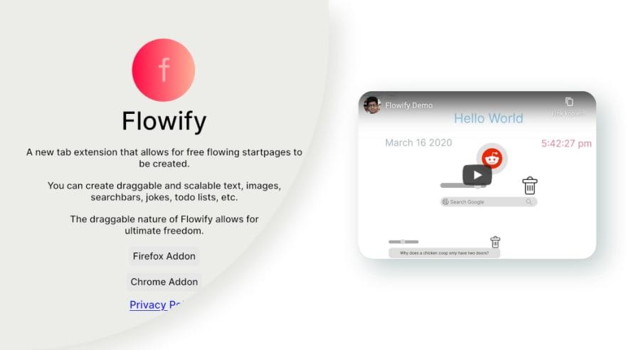 Flowify