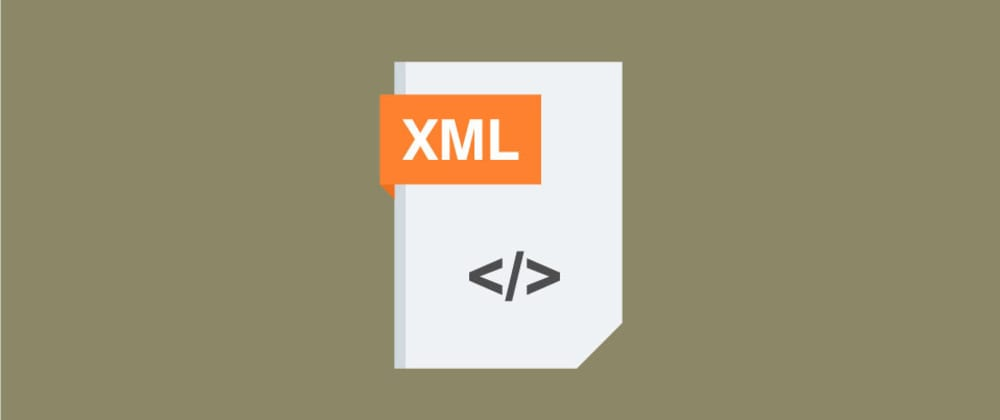 Cover image for Is XML Dead?