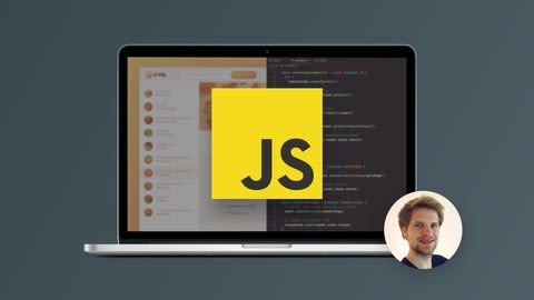 The Complete JavaScript Course 2021: From Zero to Expert! Image