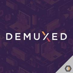 Demuxed 1024x1024
