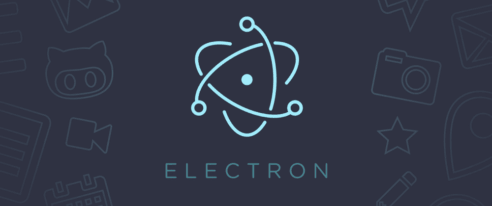 Cover image for when to use electron and why ?
