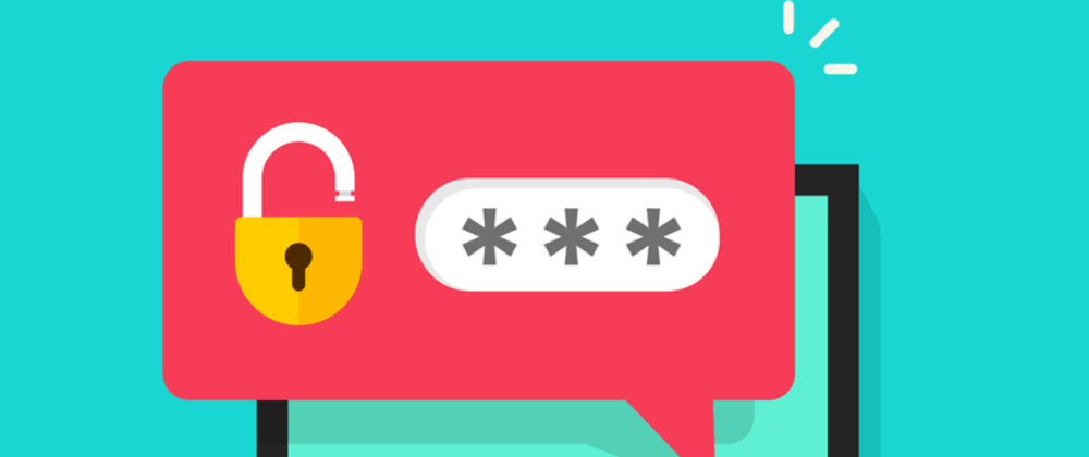Cover image for What password manager should developers use ?