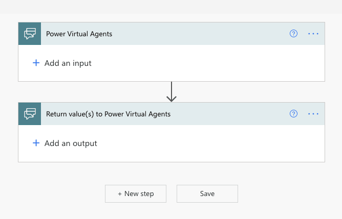 Trigger in Power Automate