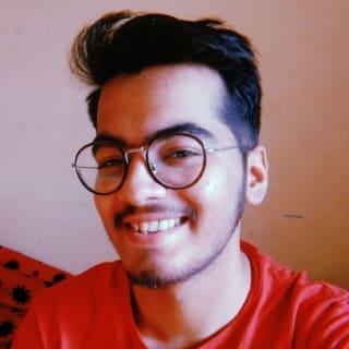 Sarthak Verma profile picture