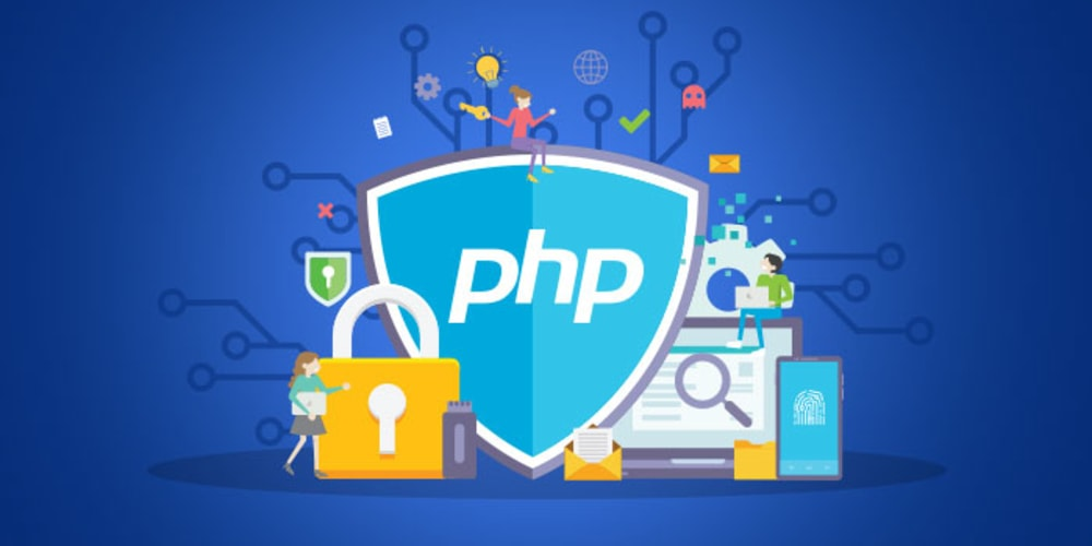 10 steps for securing a PHP app