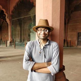 Rajeev R. Sharma profile picture