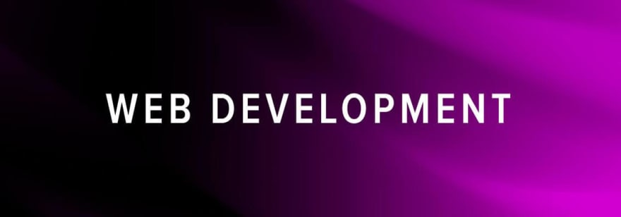 Rust web development