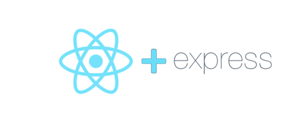 Set up a React app with a Node.js server proxy