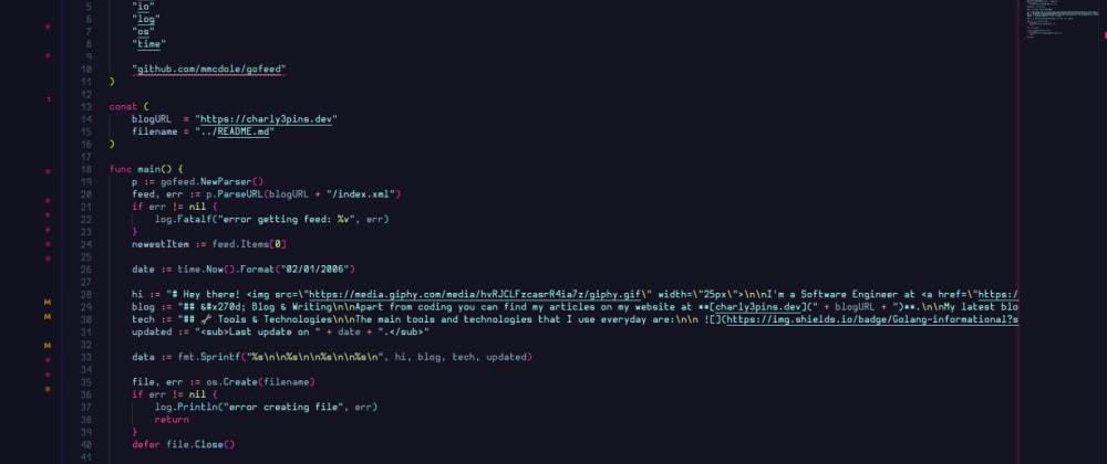 Cover image for Mi configuración para una alta productividad para VS Code