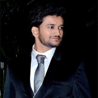 Ronak Patel profile picture