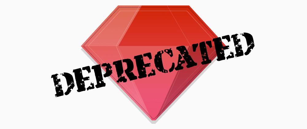 Hiding Ruby 2.7 Deprecation Warnings in Rails 6